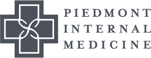 logo for Piedmont Internal Medicine | Atlanta Doctors